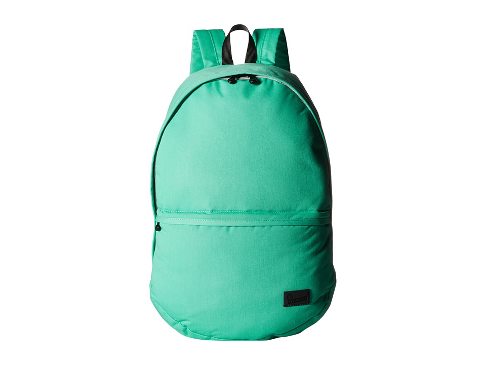 Crumpler - The Proud Stash Daypack (Sea Green) Backpack Bags
