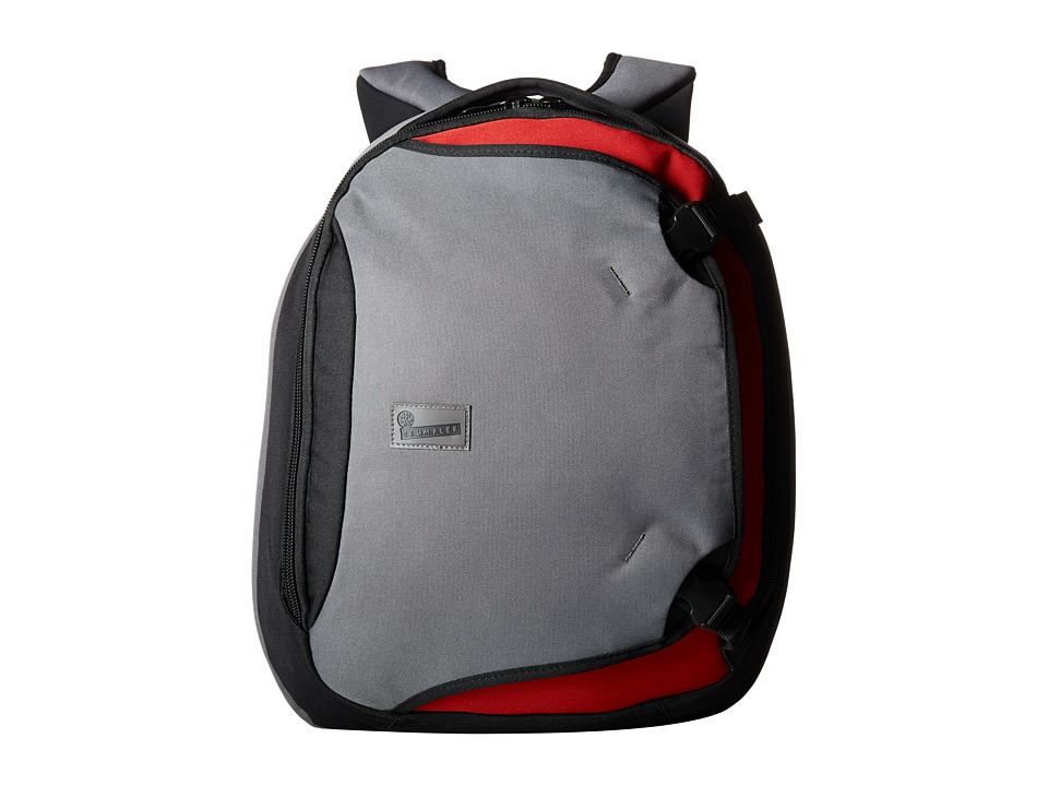 Crumplers house of horror laptop backpack