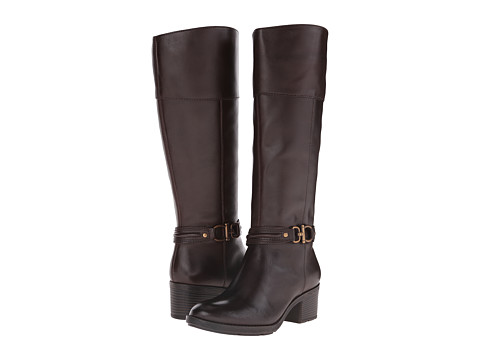 Bandolino - Ulla (Dark Brown Leather) Women