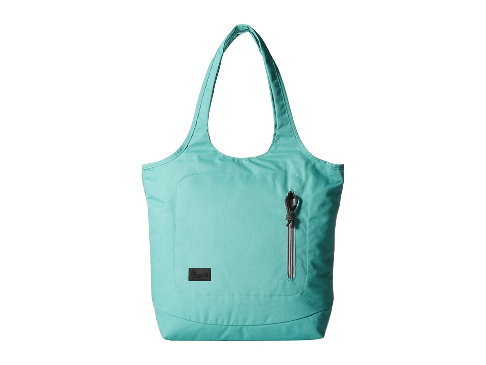 Crumpler - The Relish Everyday Tote (Sea Green) Tote Handbags