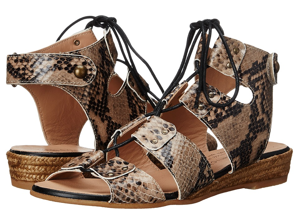 Eric Michael - Cobra (Python) Women's Shoes