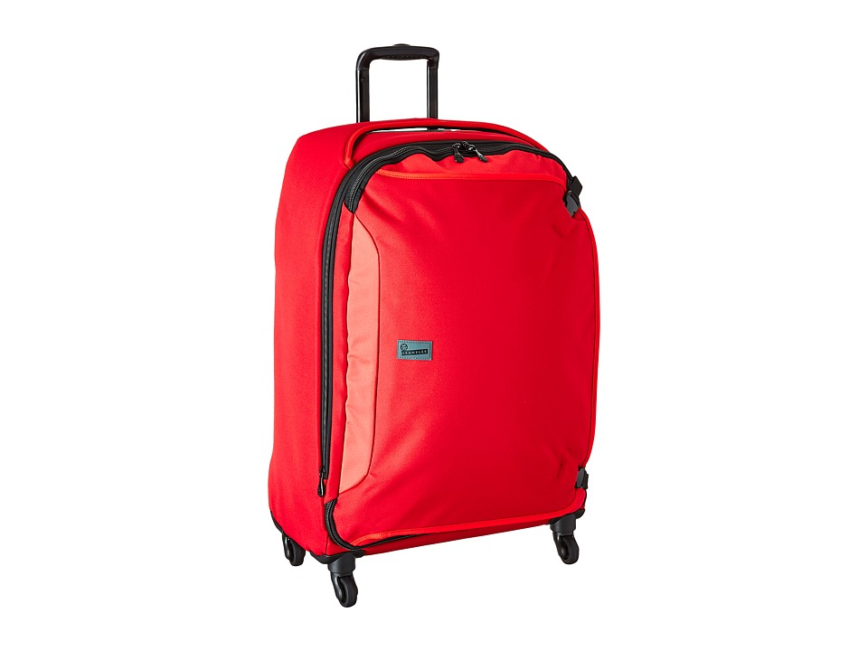 Crumpler - The Dry Red No 11 Check-In Luggage (Red) Suiter Luggage