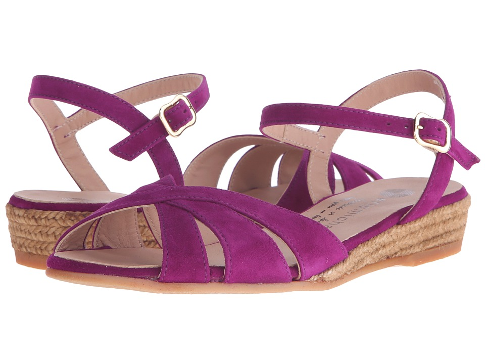 Eric Michael - Vanessa (Purple) Women's Shoes