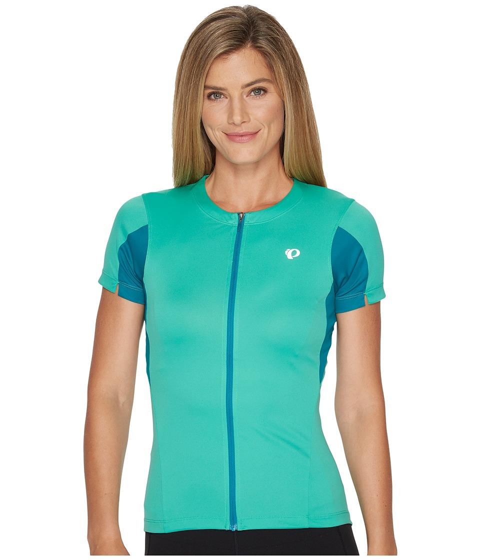 Pearl Izumi - Select Jersey (Gumdrop) Women's Clothing
