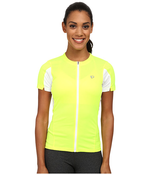 Pearl Izumi - Select Jersey (Screaming Yellow) Women's Clothing