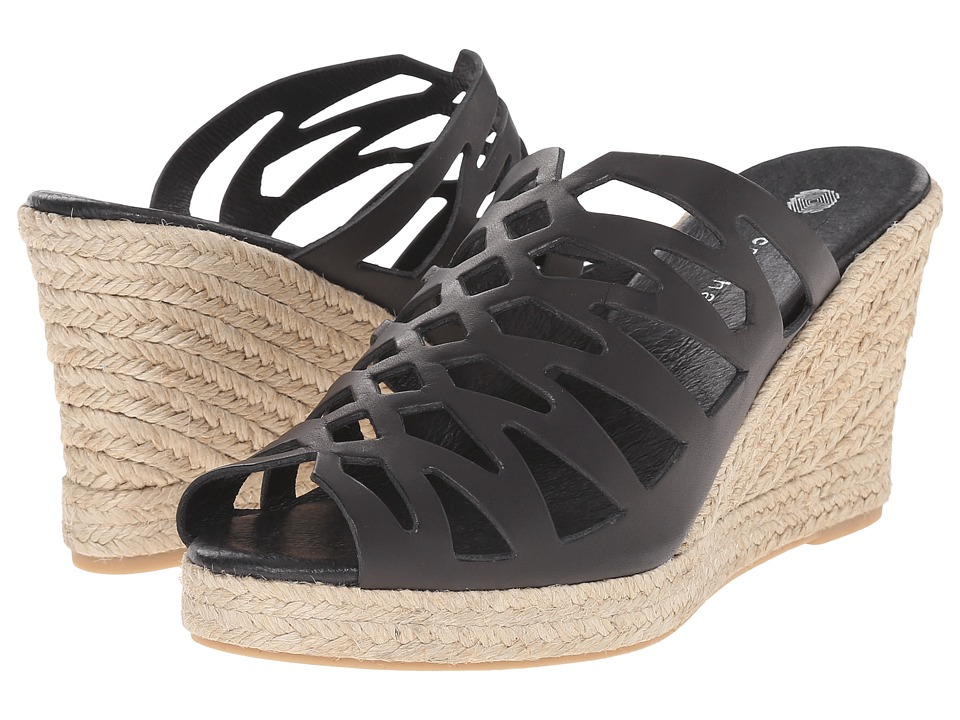Eric Michael - Madrid (Black) Women's Shoes