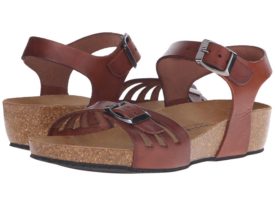 Eric Michael - Tampa (Brown) Women's Sandals