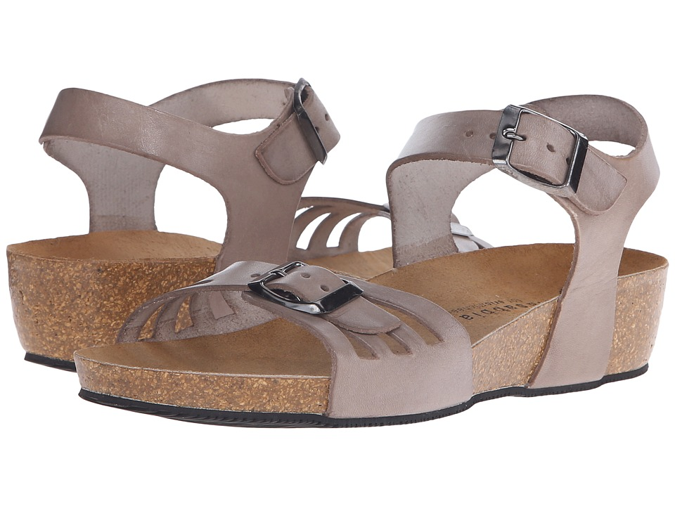 Eric Michael - Tampa (Natural) Women's Sandals