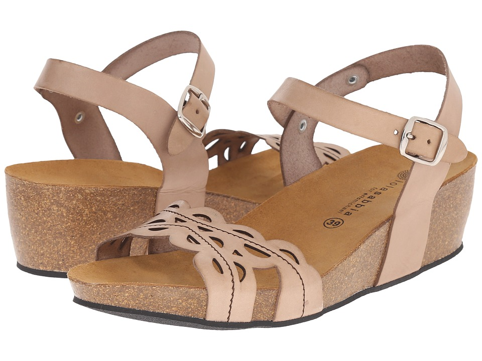 Eric Michael - Royal (Beige) Women's Shoes
