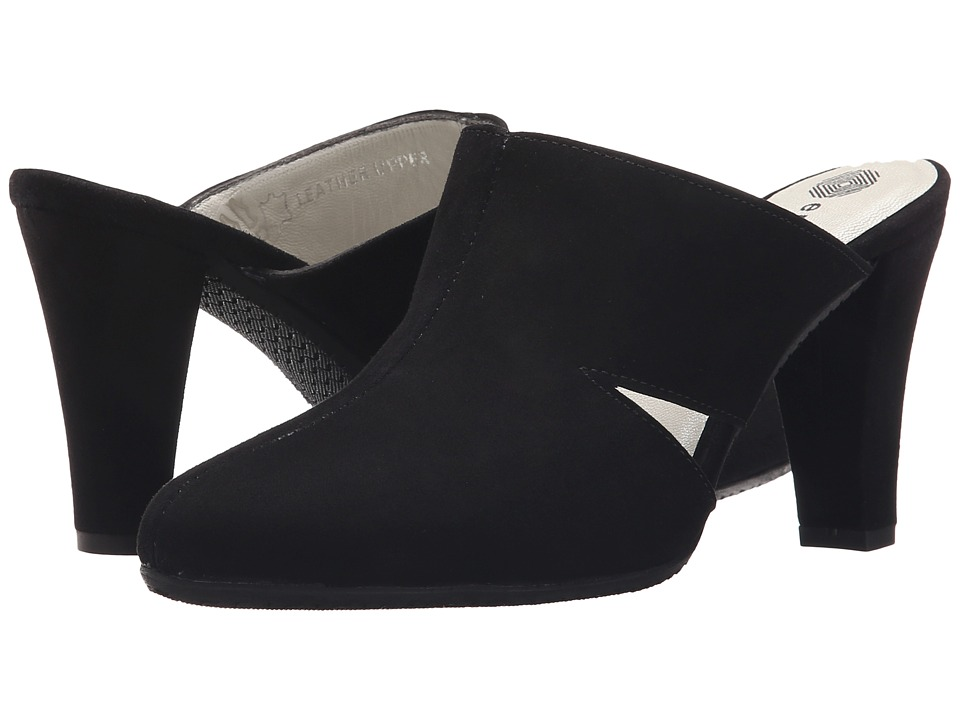 Eric Michael - Andes (Black) Women's Shoes