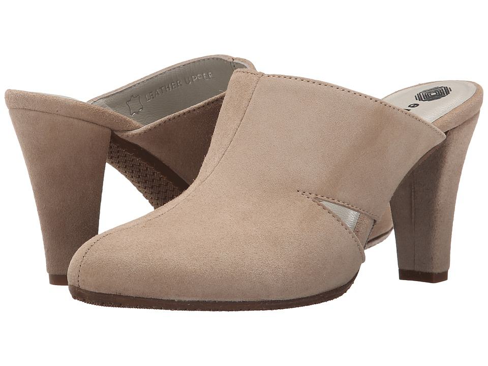 Eric Michael - Andes (Beige) Women's Shoes