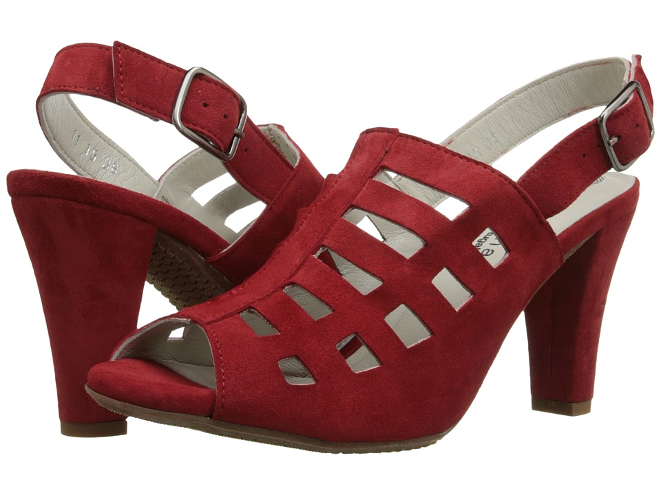 Eric Michael - Chili (Red) Women's Shoes