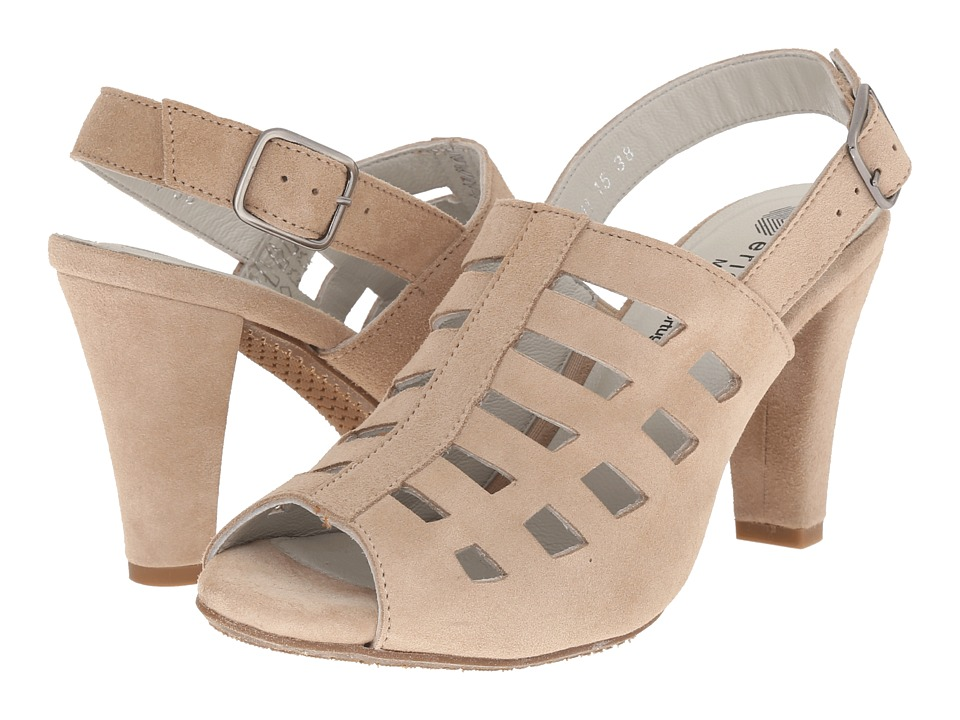 Eric Michael - Chili (Beige) Women's Shoes