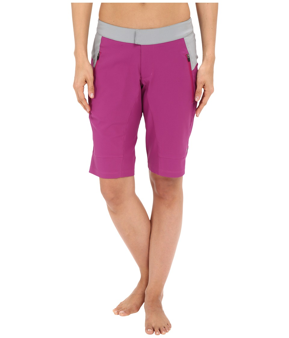Pearl Izumi - Summit Shorts (Purple Wine) Women's Shorts