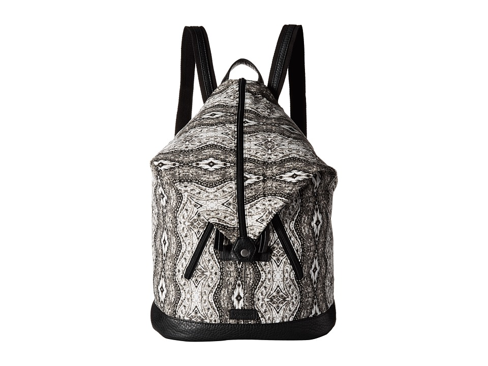 Volcom - Cruz Backpack (Charcoal) Backpack Bags