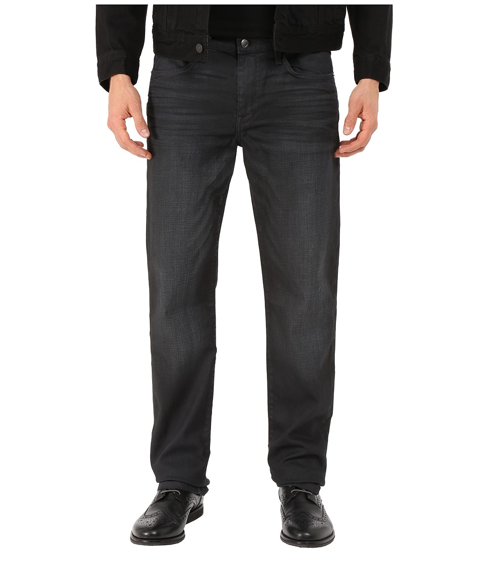 Joe's Jeans - Brixton Fit in Dark Charcoal (Dark Charcoal) Men's Jeans