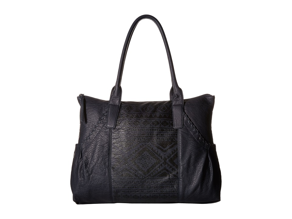 Volcom - Vaquera Bag (Vintage Navy) Bags