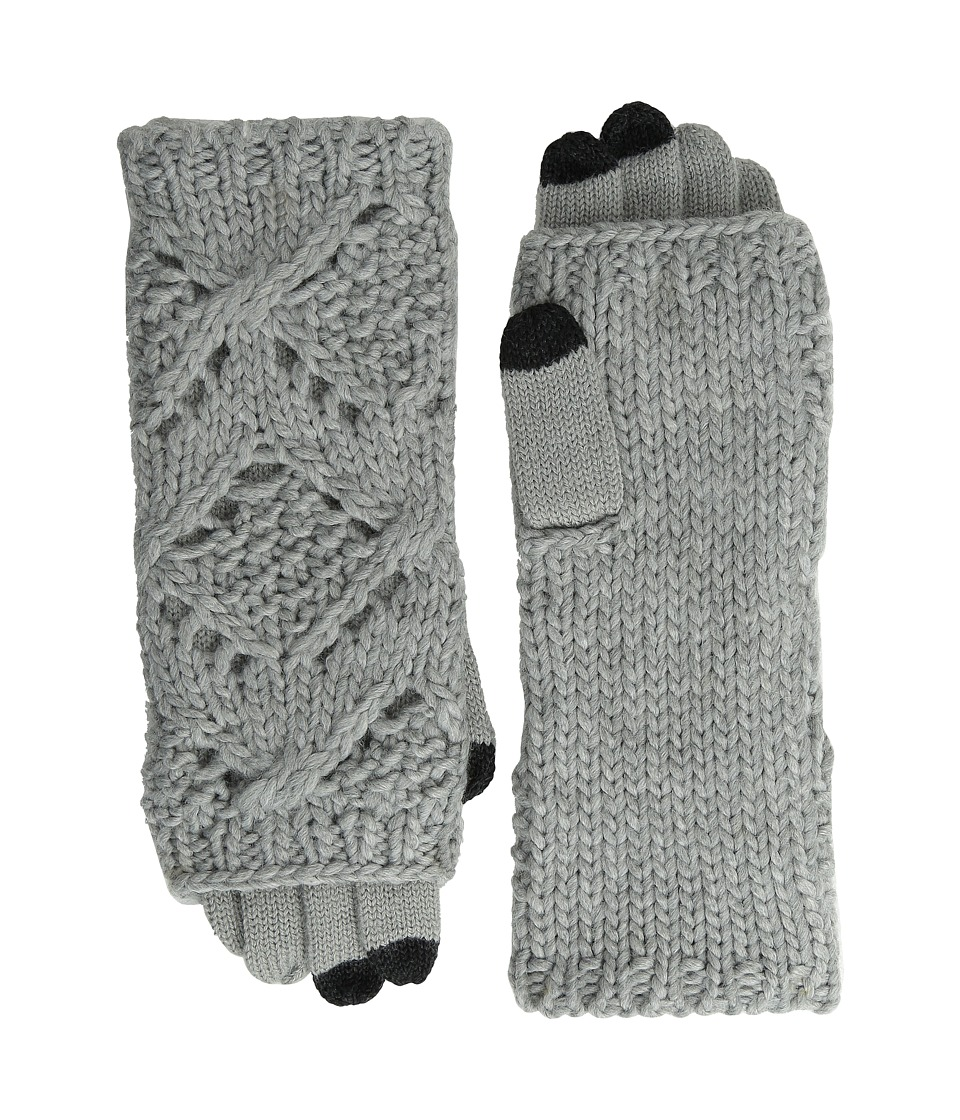 Volcom - Gypsy Queen Gloves (Moonbeam) Extreme Cold Weather Gloves