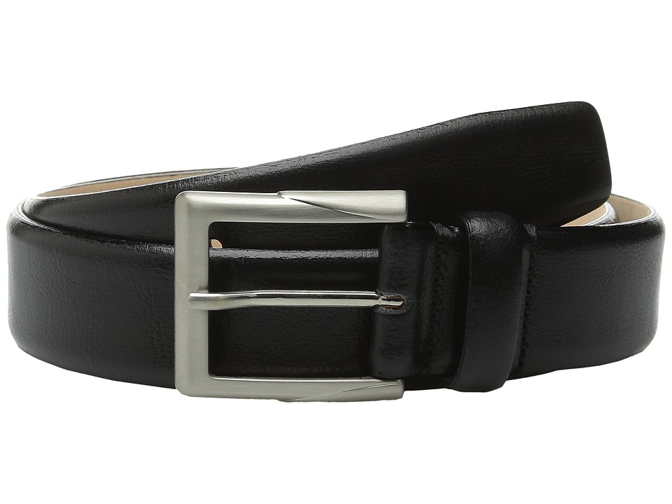 Trafalgar - Rafferty (Black) Men's Belts