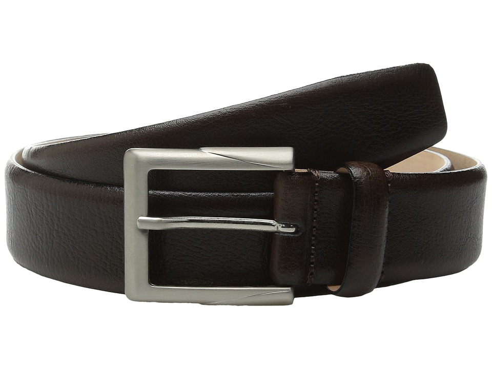 Trafalgar - Rafferty (Brown) Men's Belts