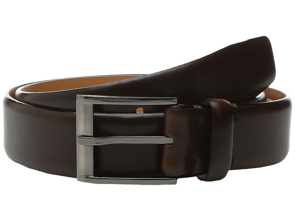 Trafalgar - Cameron (Brown) Men's Belts