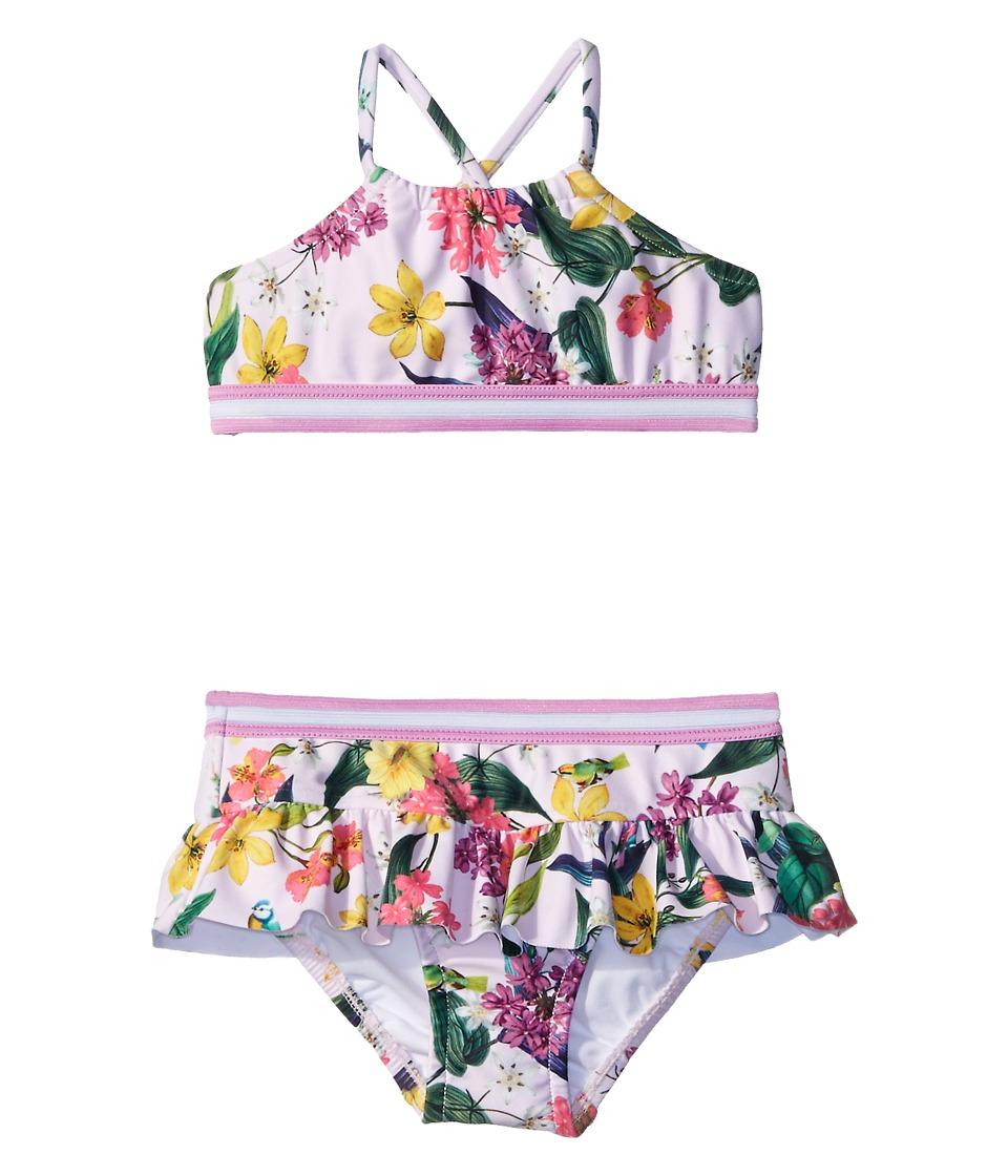 Seafolly Kids - Tangled Garden Tankini (Infant/Toddler/Little Kids) (Garden) Girl's Swimwear Sets