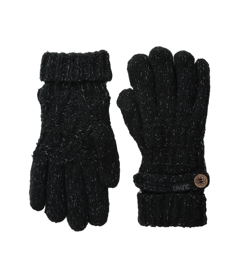 Dakine - Audrey Glove (Black) Beanies
