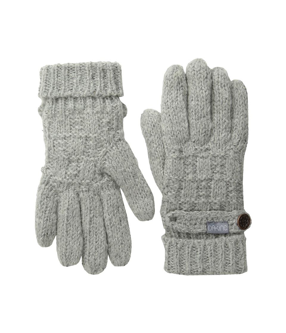 Dakine - Audrey Glove (Grey) Beanies