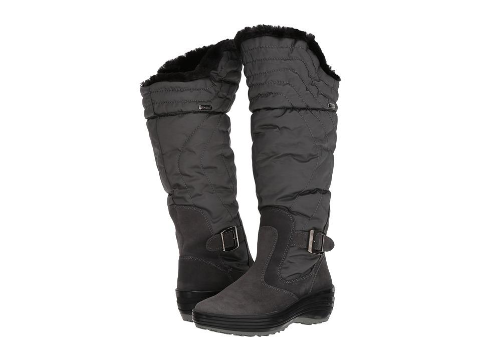 Pajar CANADA - Natasha (Grey) Women's Hiking Boots