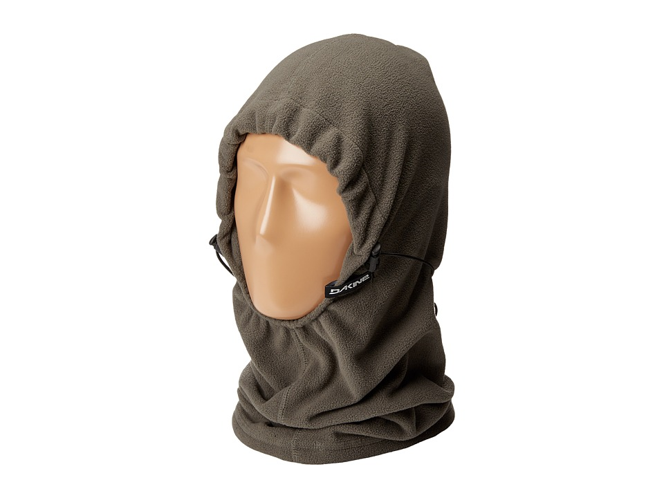Dakine - Hunter Balaclava (Charcoal) Knit Hats