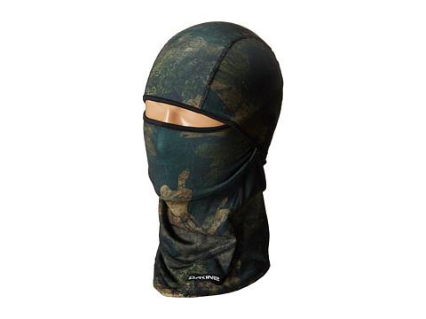 Dakine - Ninja Balaclava (Peat Camo) Knit Hats