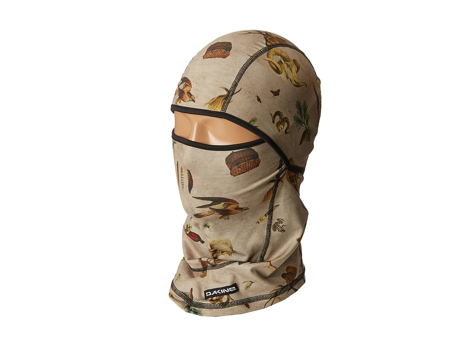 Dakine - Ninja Balaclava (Trophy) Knit Hats