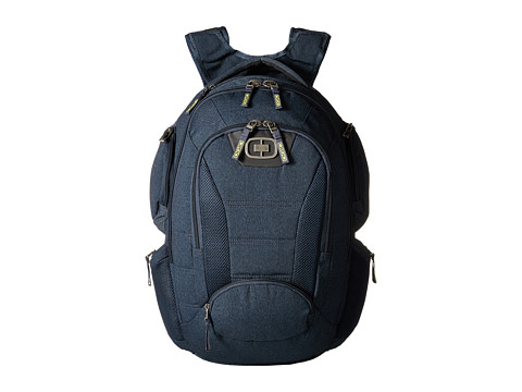 OGIO - Bandit Pack (Heathered Blue) Backpack Bags