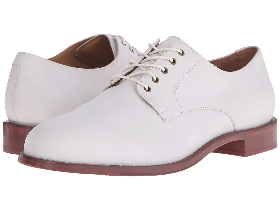 Cole Haan - Carter Grand Plain (Moonbeam Nubuck) Men