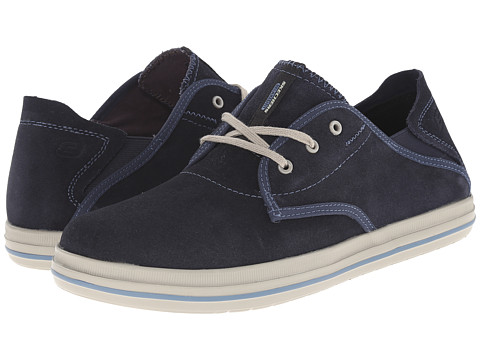 SKECHERS - Relaxed Fit Define - Stroll (Navy) Men's Shoes