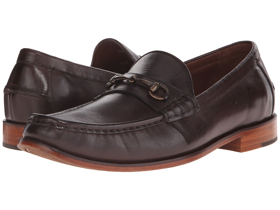 Cole Haan - Pinch Gotham Bit Loafer (Chestnut) Men's Shoes