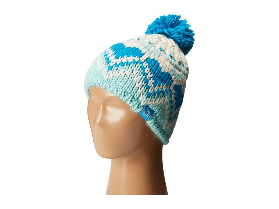 Dakine - Molly Beanie (Beach Glass/Blue) Beanies