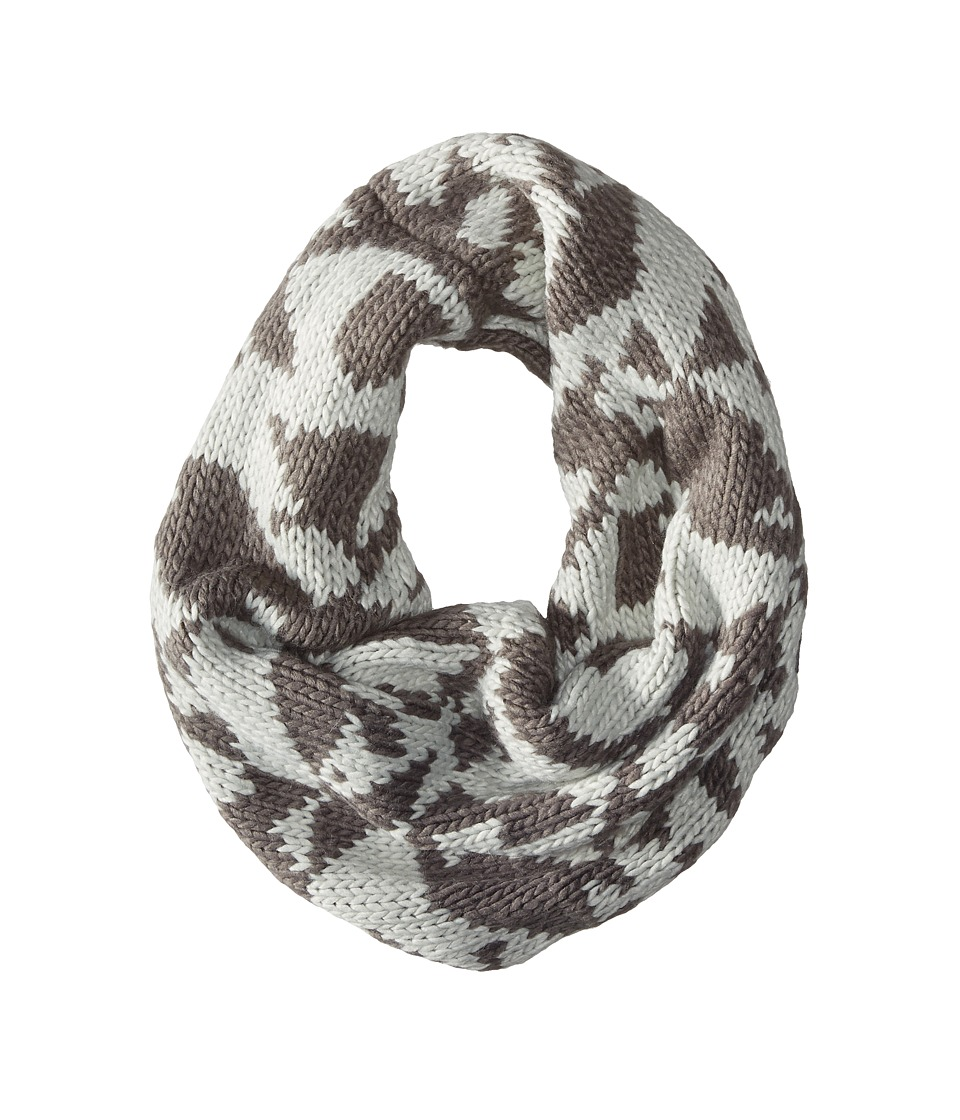Dakine - Ginger Cowl Scarf (Grey Mix) Scarves