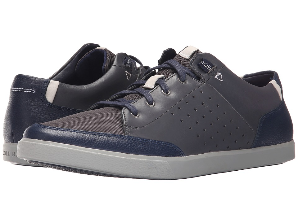 Cole Haan Owen Sport Ox (Navy Ink) Men