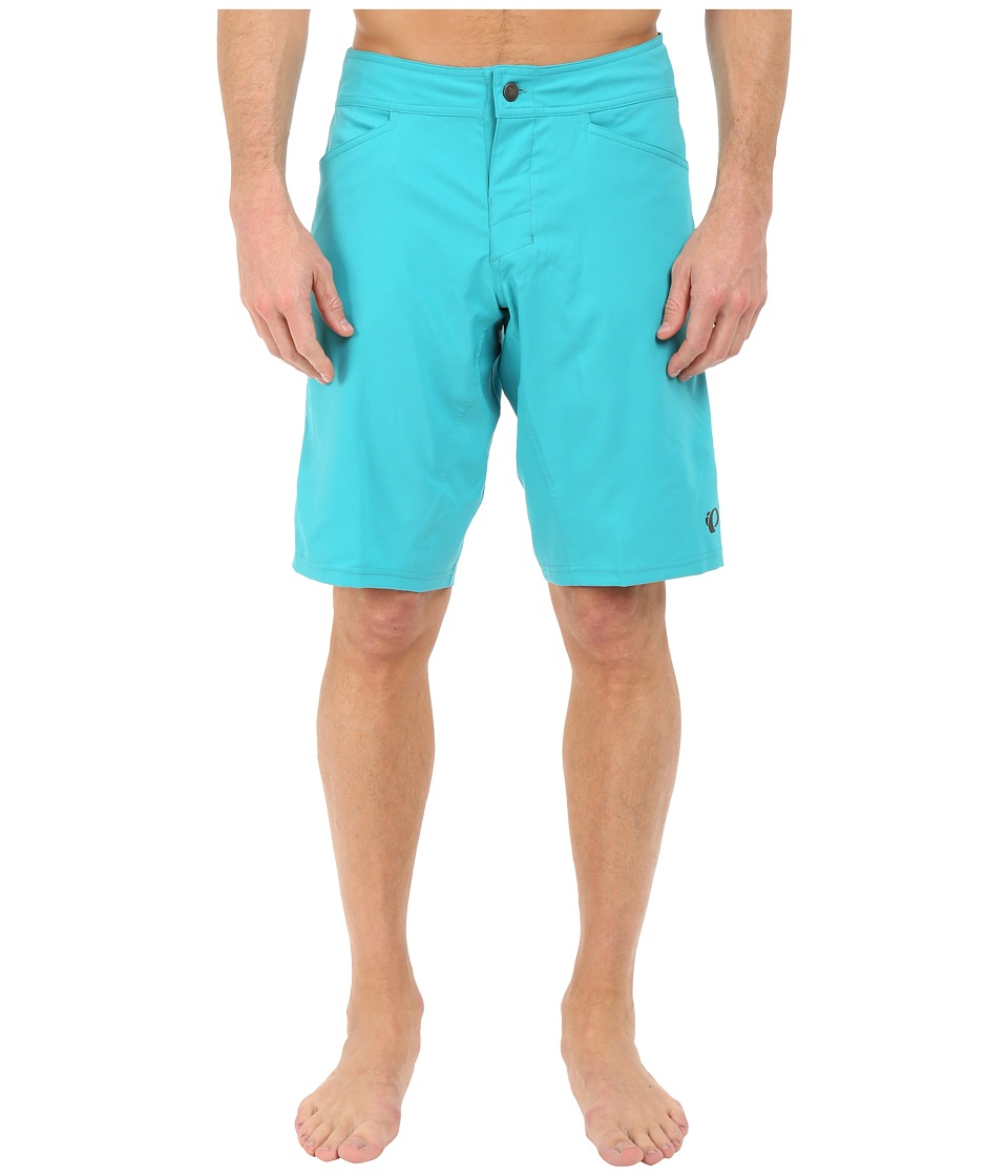 Pearl Izumi - Journey Shorts (Viridian Green) Men's Shorts