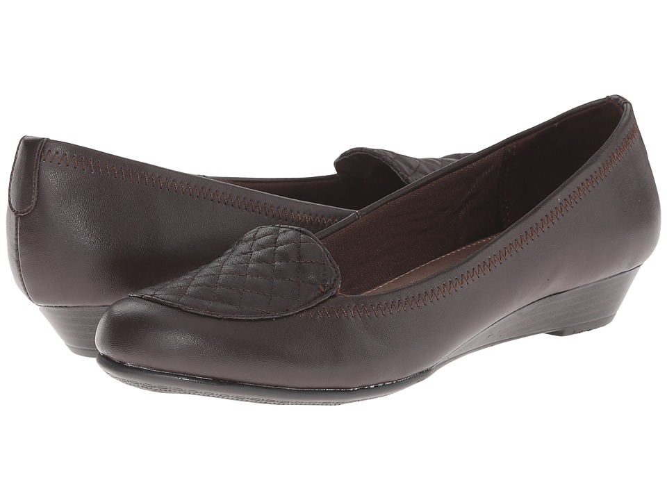 LifeStride - Mari 2 (Dark Brown) Women's Shoes