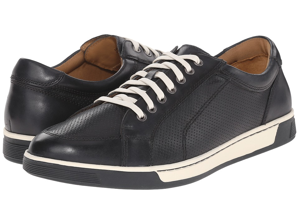 Cole Haan Vartan Sport Ox (Pirate Black) Men