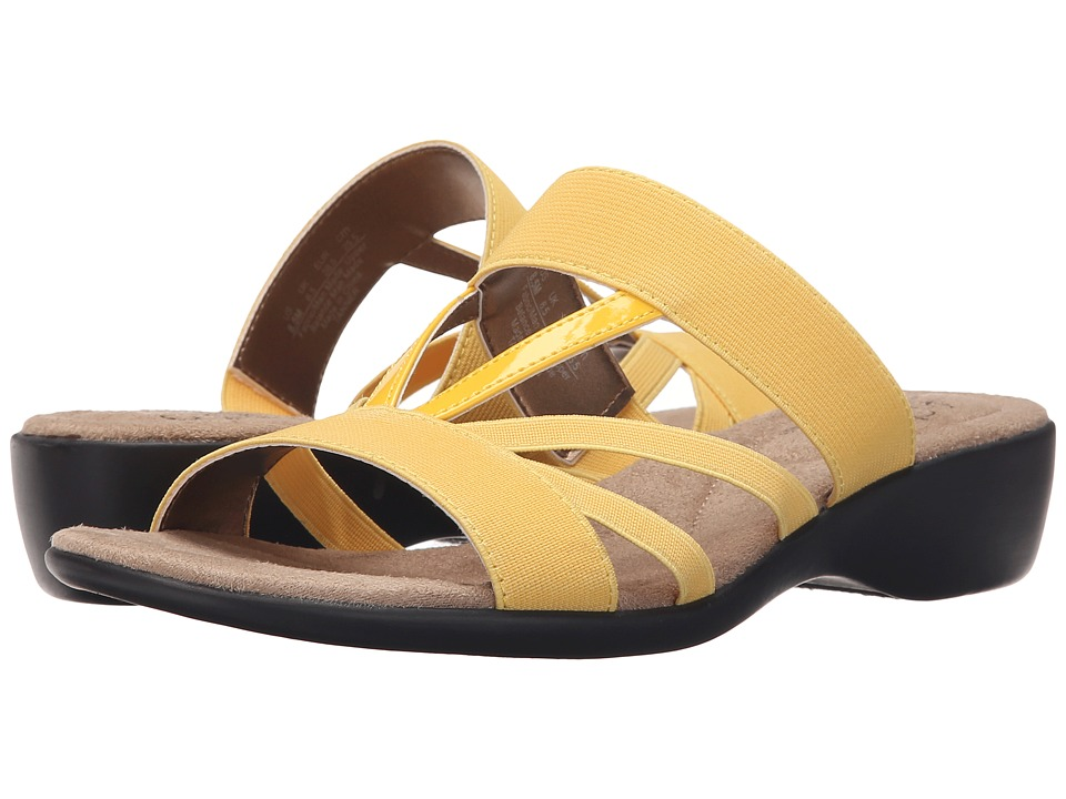 LifeStride - Tanner (Banana Boat) Women's Shoes