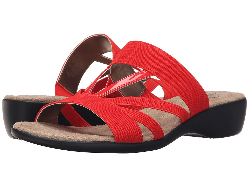 LifeStride - Tanner (Poppy) Women's Shoes