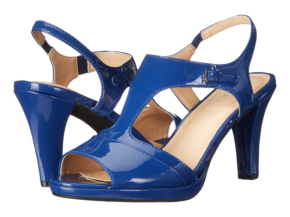LifeStride - Valley (Cobalt Blue) Women's Shoes