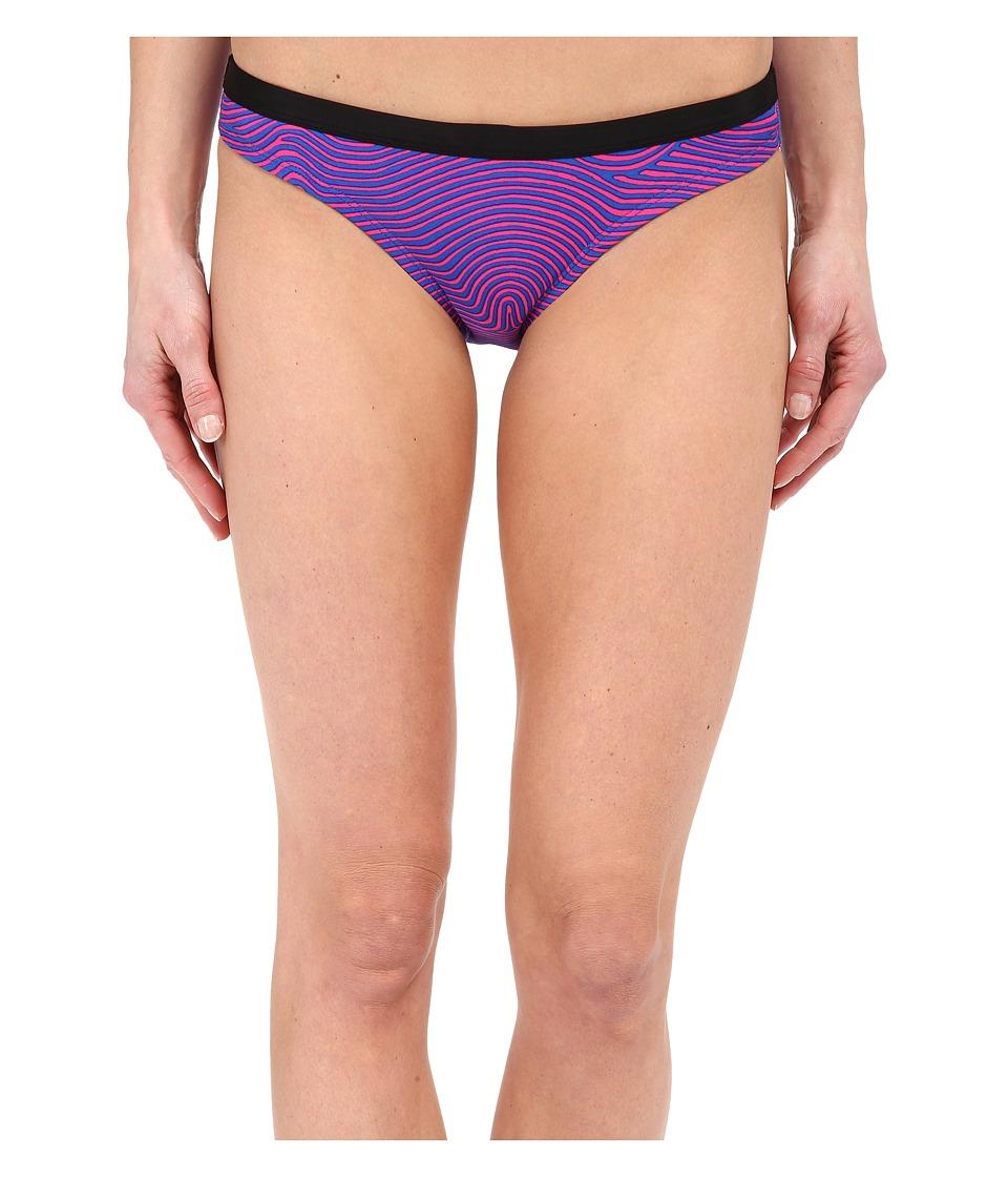 Nike - Briefs (Hyper Cobalt 1) Women's Swimwear