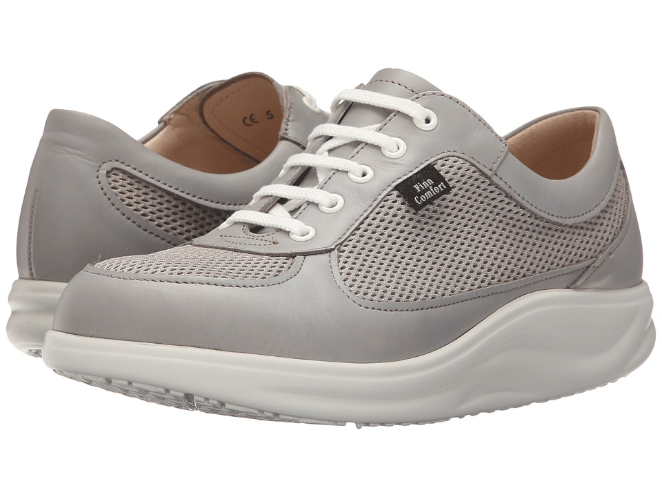 Finn Comfort - Columbia (Grey) Women