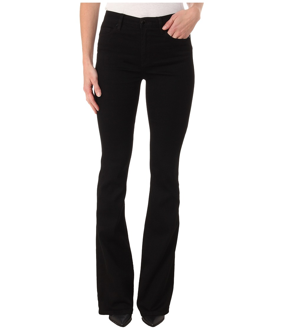 Blank NYC - Five-Pocket Flare in Black (Black) Women's Jeans