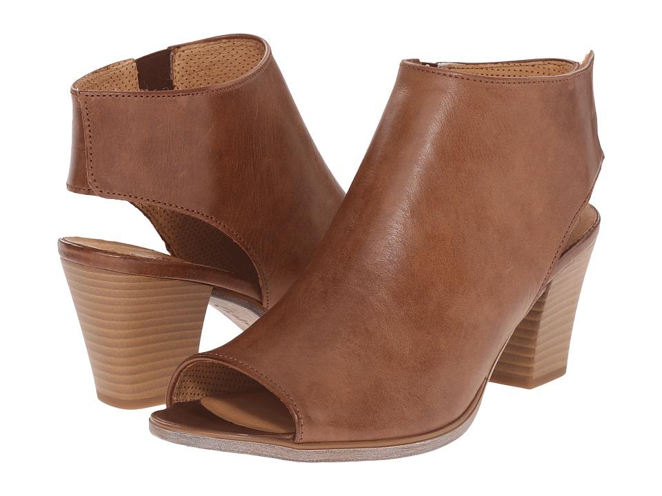 Gabor - Gabor 4.1650 (Peanut Vacchetta) High Heels