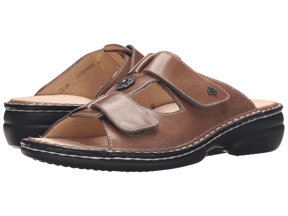 Finn Comfort - Pattaya - 2558 (Taupe) Women's Sandals